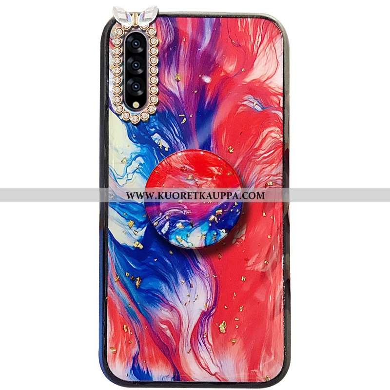 Kuori Samsung Galaxy A30s, Kuoret Samsung Galaxy A30s, Kotelo Samsung Galaxy A30s Strassi Suuntaus P