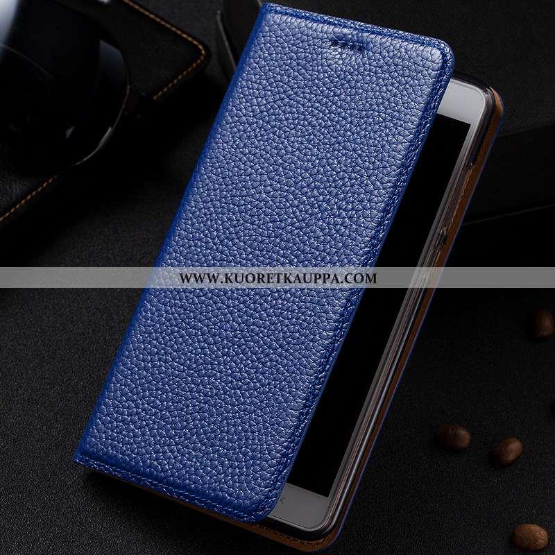 Kuori Samsung Galaxy A30s, Kuoret Samsung Galaxy A30s, Kotelo Samsung Galaxy A30s Suojaus Nahkakuori