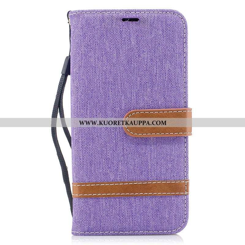 Kuori Samsung Galaxy A40, Kuoret Samsung Galaxy A40, Kotelo Samsung Galaxy A40 Salkku Suojaus Kortti