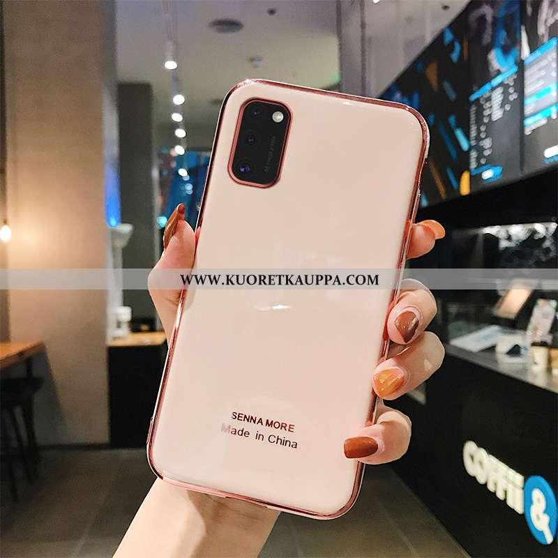 Kuori Samsung Galaxy A41, Kuoret Samsung Galaxy A41, Kotelo Samsung Galaxy A41 Suojaus Persoonallisu