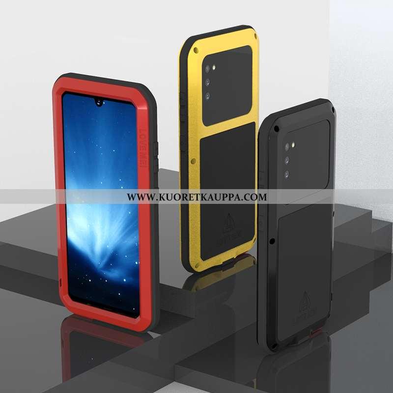 Kuori Samsung Galaxy A41, Kuoret Samsung Galaxy A41, Kotelo Samsung Galaxy A41 Suojaus Silikoni Täht