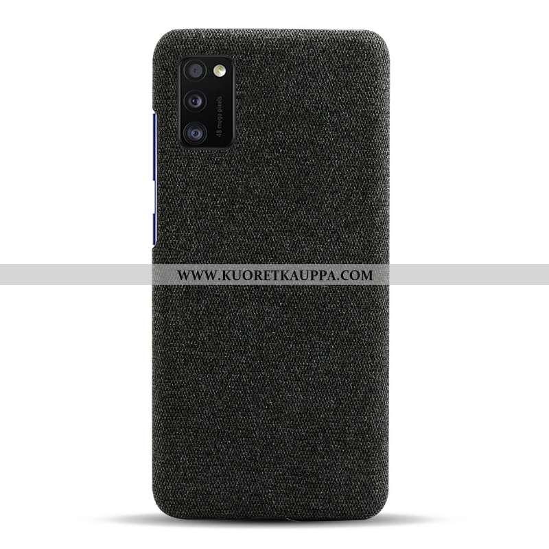 Kuori Samsung Galaxy A41, Kuoret Samsung Galaxy A41, Kotelo Samsung Galaxy A41 Suojaus Valo Tähti Ha