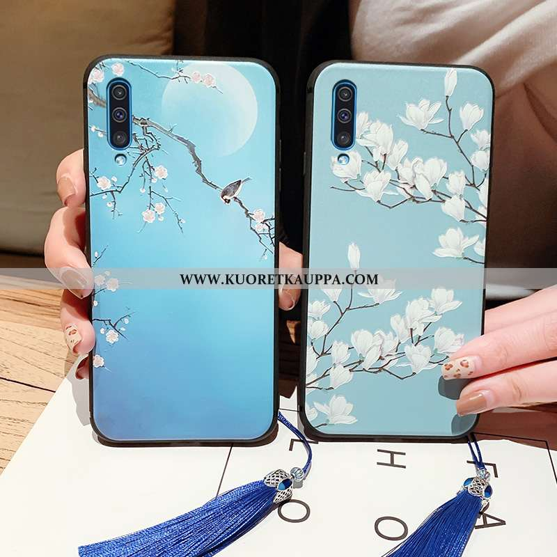 Kuori Samsung Galaxy A50, Kuoret Samsung Galaxy A50, Kotelo Samsung Galaxy A50 Kohokuviointi Vuosike