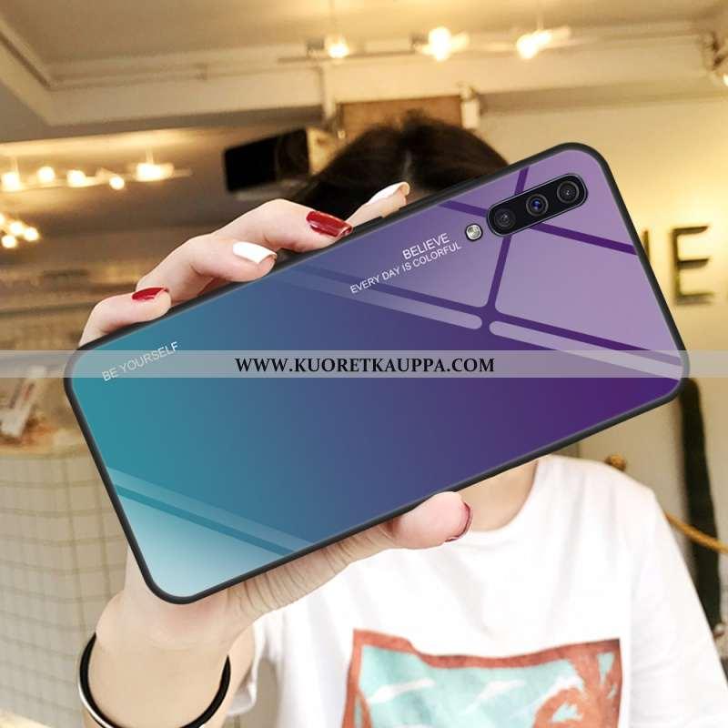 Kuori Samsung Galaxy A50, Kuoret Samsung Galaxy A50, Kotelo Samsung Galaxy A50 Lasi Suojaus Tähti Al