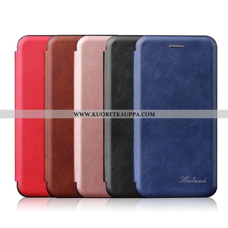 Kuori Samsung Galaxy A50, Kuoret Samsung Galaxy A50, Kotelo Samsung Galaxy A50 Nahkakuori Luova Ultr