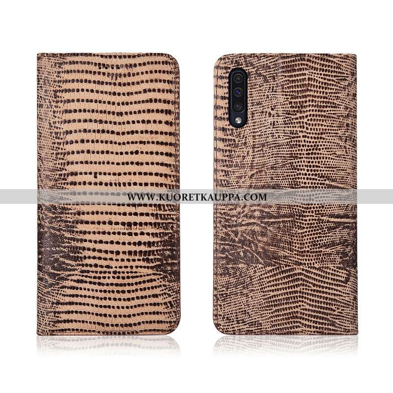 Kuori Samsung Galaxy A50, Kuoret Samsung Galaxy A50, Kotelo Samsung Galaxy A50 Pehmeä Neste Silikoni