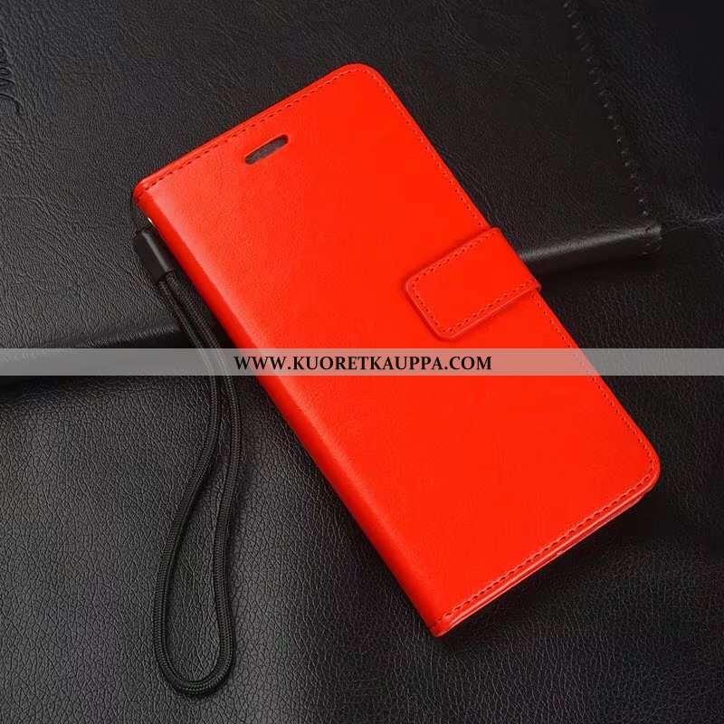 Kuori Samsung Galaxy A50s, Kuoret Samsung Galaxy A50s, Kotelo Samsung Galaxy A50s Nahkakuori Näytöns