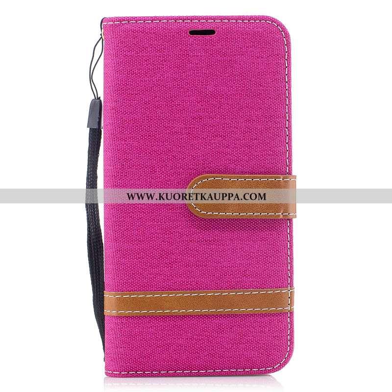 Kuori Samsung Galaxy A50s, Kuoret Samsung Galaxy A50s, Kotelo Samsung Galaxy A50s Suojaus Nahkakuori