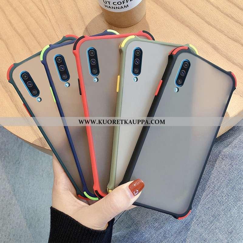 Kuori Samsung Galaxy A50s, Kuoret Samsung Galaxy A50s, Kotelo Samsung Galaxy A50s Suuntaus Silikoni