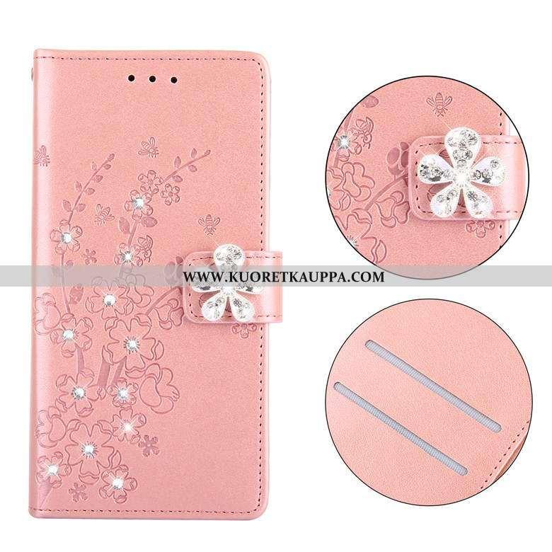 Kuori Samsung Galaxy A51, Kuoret Samsung Galaxy A51, Kotelo Samsung Galaxy A51 Silikoni Strassi Puhe