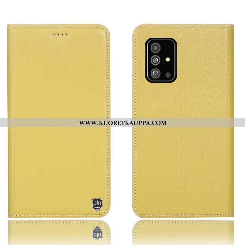 Kuori Samsung Galaxy A51, Kuoret Samsung Galaxy A51, Kotelo Samsung Galaxy A51 Suojaus Murtumaton Ke