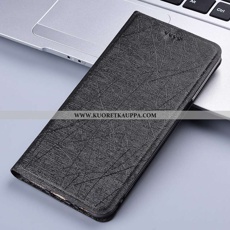 Kuori Samsung Galaxy A51, Kuoret Samsung Galaxy A51, Kotelo Samsung Galaxy A51 Suojaus Musta All Inc