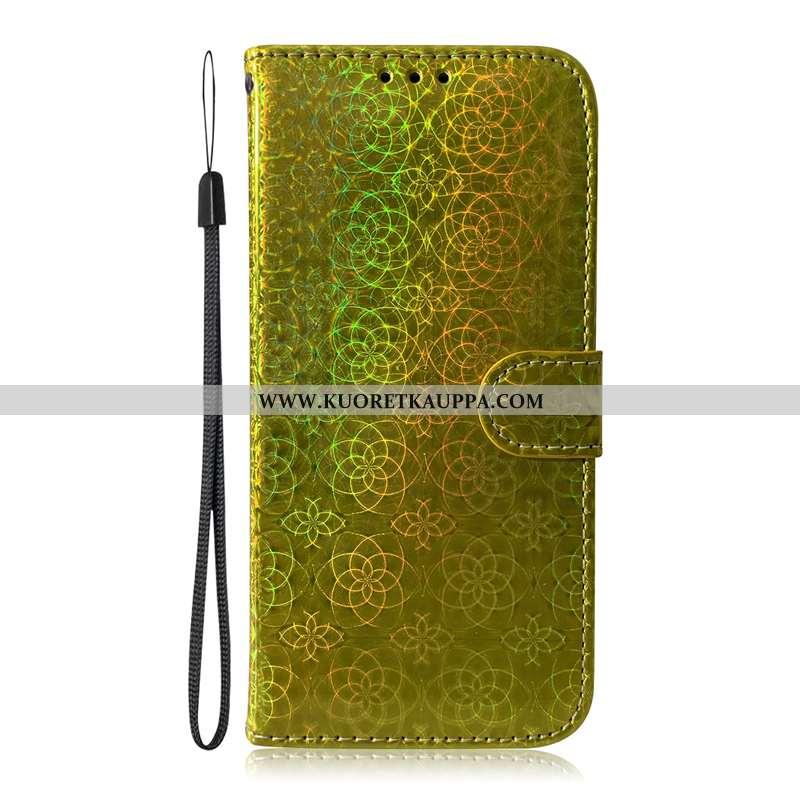 Kuori Samsung Galaxy A51, Kuoret Samsung Galaxy A51, Kotelo Samsung Galaxy A51 Suojaus Nahkakuori Mu