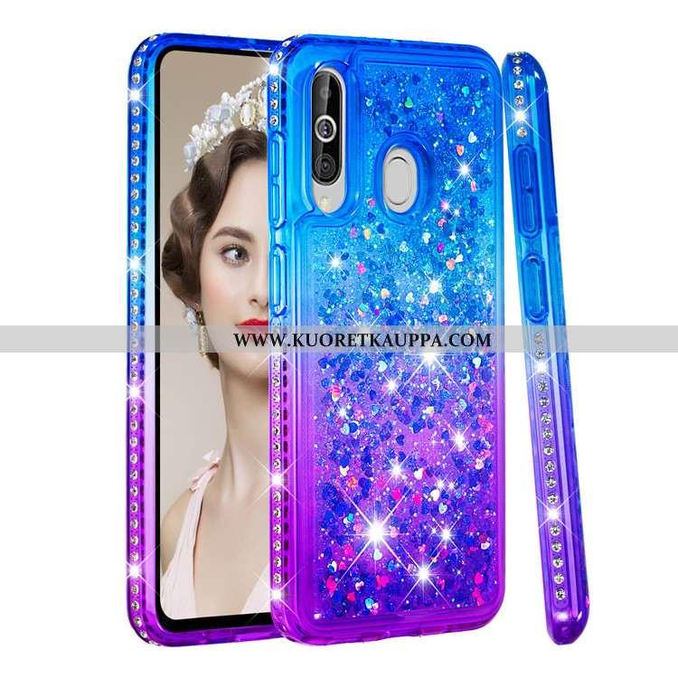 Kuori Samsung Galaxy A60, Kuoret Samsung Galaxy A60, Kotelo Samsung Galaxy A60 Luova Puhelimen Juoks