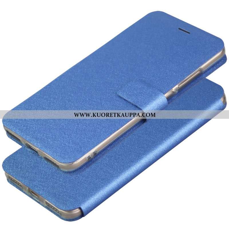 Kuori Samsung Galaxy A60, Kuoret Samsung Galaxy A60, Kotelo Samsung Galaxy A60 Nahkakuori Suojaus Si