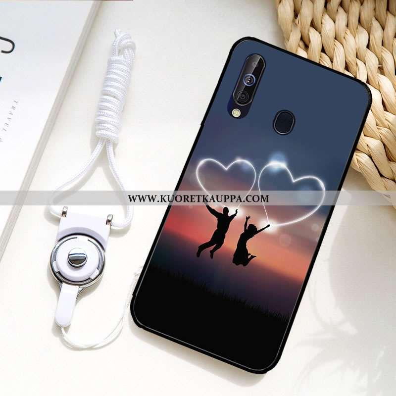 Kuori Samsung Galaxy A60, Kuoret Samsung Galaxy A60, Kotelo Samsung Galaxy A60 Pehmeä Neste Suojaus