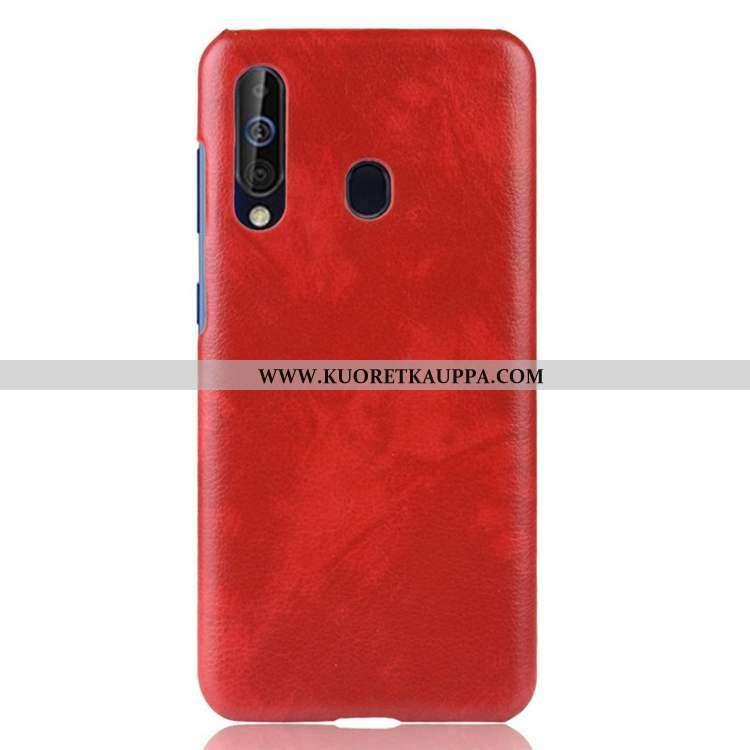 Kuori Samsung Galaxy A60, Kuoret Samsung Galaxy A60, Kotelo Samsung Galaxy A60 Persoonallisuus Kukka