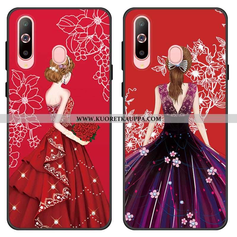 Kuori Samsung Galaxy A60, Kuoret Samsung Galaxy A60, Kotelo Samsung Galaxy A60 Silikoni Suojaus Murt