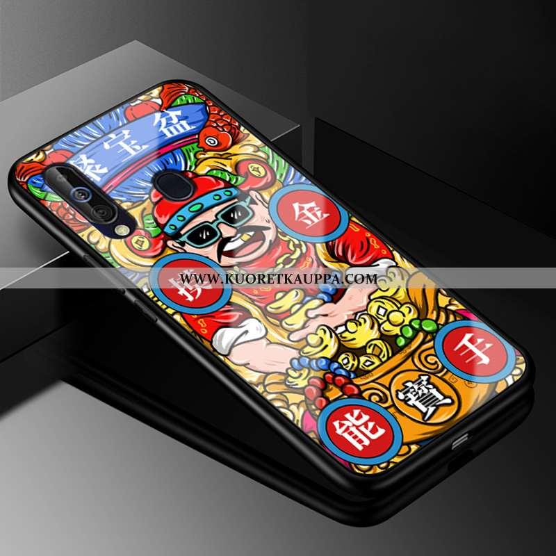 Kuori Samsung Galaxy A60, Kuoret Samsung Galaxy A60, Kotelo Samsung Galaxy A60 Tila Pehmeä Neste Täh
