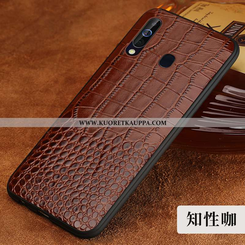 Kuori Samsung Galaxy A60, Kuoret Samsung Galaxy A60, Kotelo Samsung Galaxy A60 Ylellisyys Persoonall