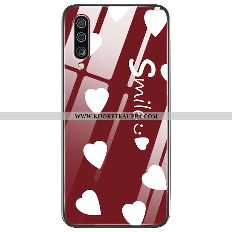 Kuori Samsung Galaxy A70, Kuoret Samsung Galaxy A70, Kotelo Samsung Galaxy A70 Pehmeä Neste Valo Ult
