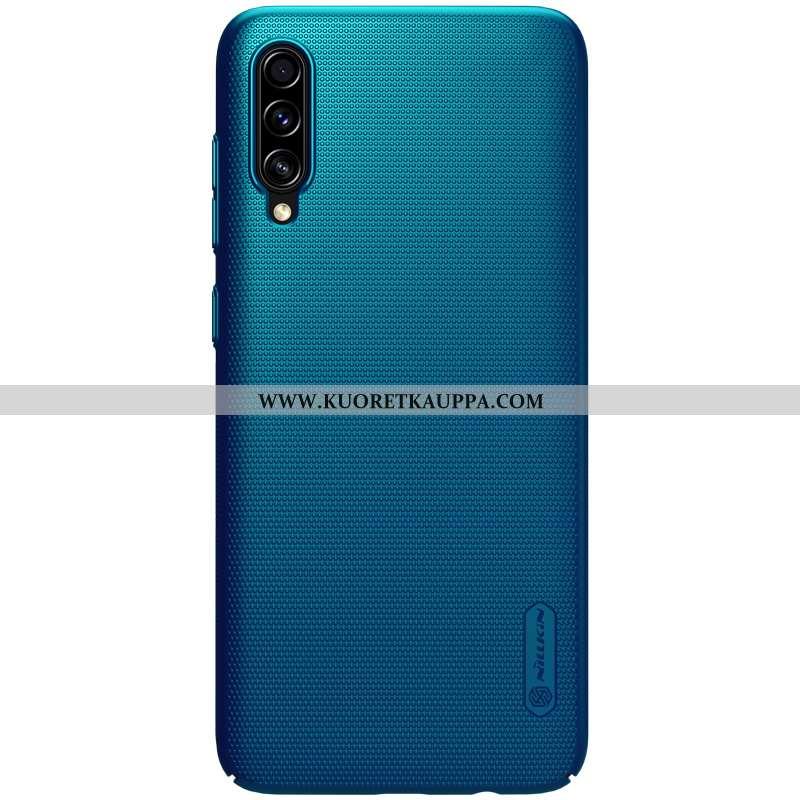 Kuori Samsung Galaxy A70, Kuoret Samsung Galaxy A70, Kotelo Samsung Galaxy A70 Pesty Suede Valo Valo