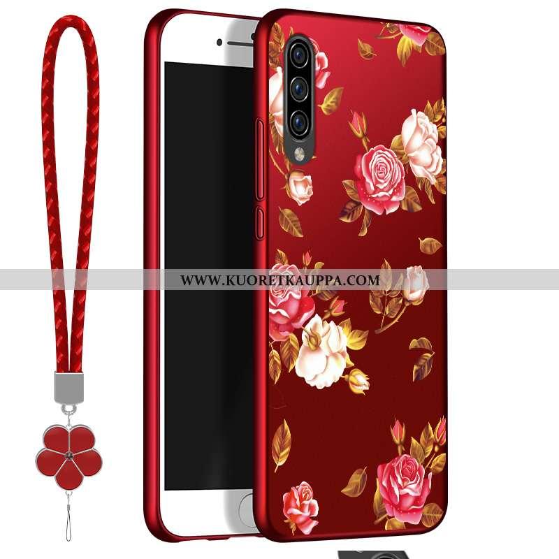 Kuori Samsung Galaxy A70, Kuoret Samsung Galaxy A70, Kotelo Samsung Galaxy A70 Silikoni Suojaus Murt