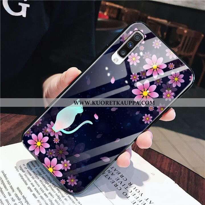 Kuori Samsung Galaxy A70, Kuoret Samsung Galaxy A70, Kotelo Samsung Galaxy A70 Tila Luova Yksinkerta