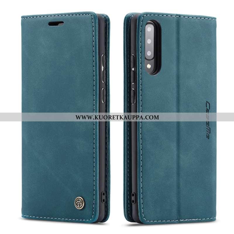 Kuori Samsung Galaxy A70s, Kuoret Samsung Galaxy A70s, Kotelo Samsung Galaxy A70s Aito Nahka Suojaus