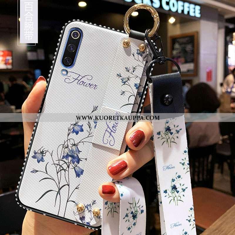 Kuori Samsung Galaxy A70s, Kuoret Samsung Galaxy A70s, Kotelo Samsung Galaxy A70s Pesty Suede Ripust