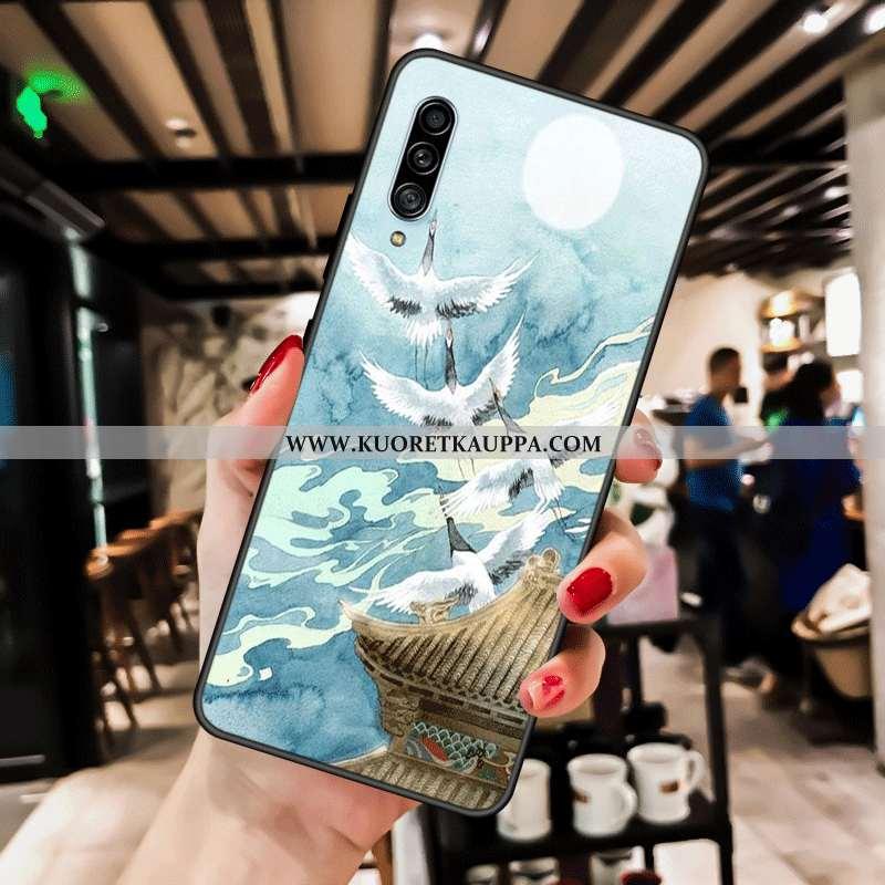 Kuori Samsung Galaxy A70s, Kuoret Samsung Galaxy A70s, Kotelo Samsung Galaxy A70s Suojaus Pesty Sued