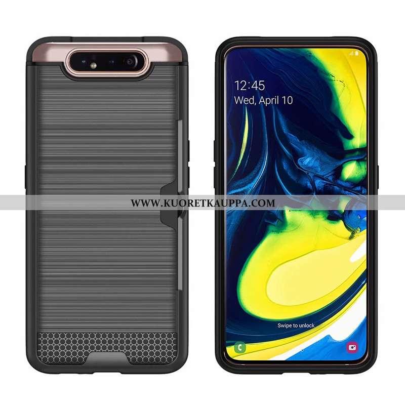Kuori Samsung Galaxy A80, Kuoret Samsung Galaxy A80, Kotelo Samsung Galaxy A80 Suojaus Luova All Inc