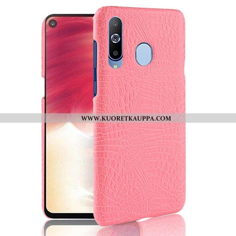 Kuori Samsung Galaxy A8s, Kuoret Samsung Galaxy A8s, Kotelo Samsung Galaxy A8s Kukkakuvio Murtumaton