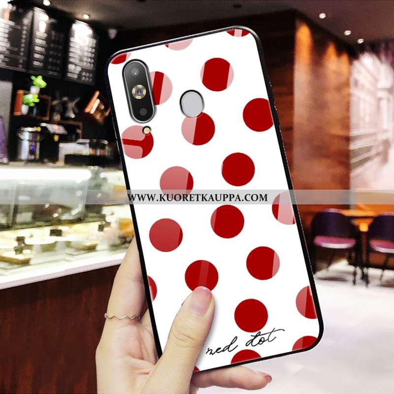 Kuori Samsung Galaxy A8s, Kuoret Samsung Galaxy A8s, Kotelo Samsung Galaxy A8s Lasi Tila Ultra Rakka