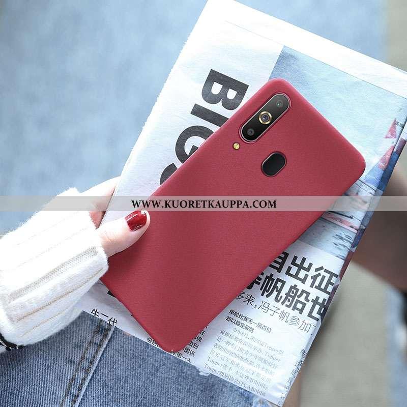 Kuori Samsung Galaxy A8s, Kuoret Samsung Galaxy A8s, Kotelo Samsung Galaxy A8s Persoonallisuus Luova