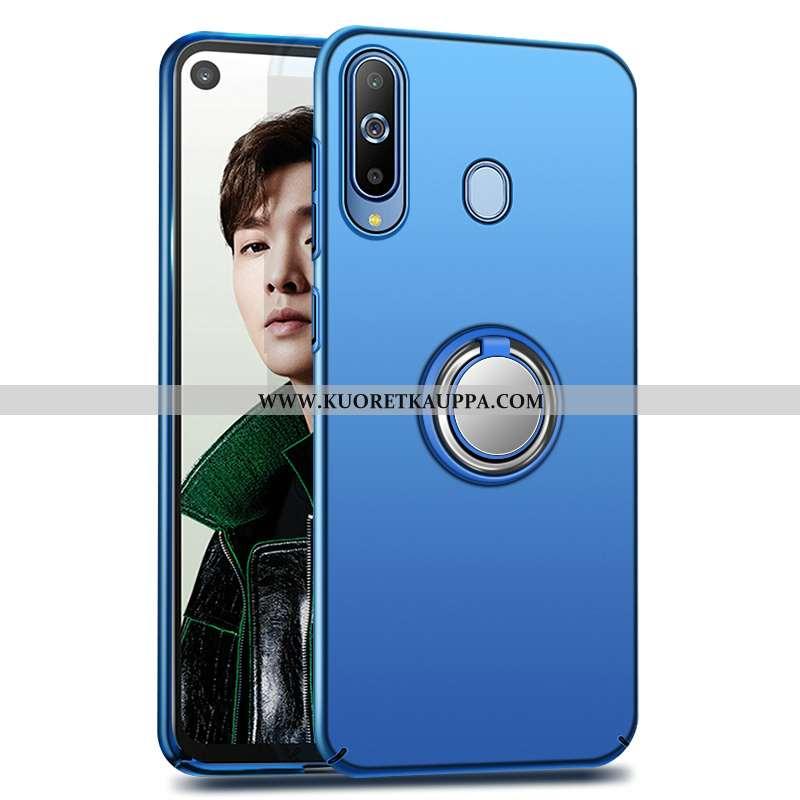 Kuori Samsung Galaxy A8s, Kuoret Samsung Galaxy A8s, Kotelo Samsung Galaxy A8s Pesty Suede Luova Sin