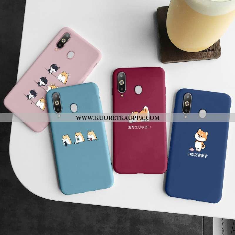 Kuori Samsung Galaxy A8s, Kuoret Samsung Galaxy A8s, Kotelo Samsung Galaxy A8s Sarjakuva Ihana Ultra