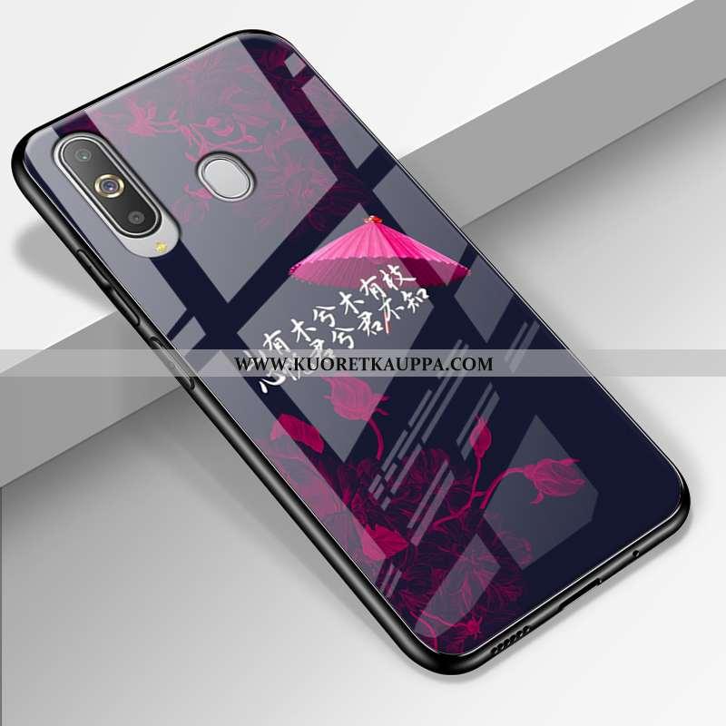 Kuori Samsung Galaxy A8s, Kuoret Samsung Galaxy A8s, Kotelo Samsung Galaxy A8s Silikoni Suojaus Maal