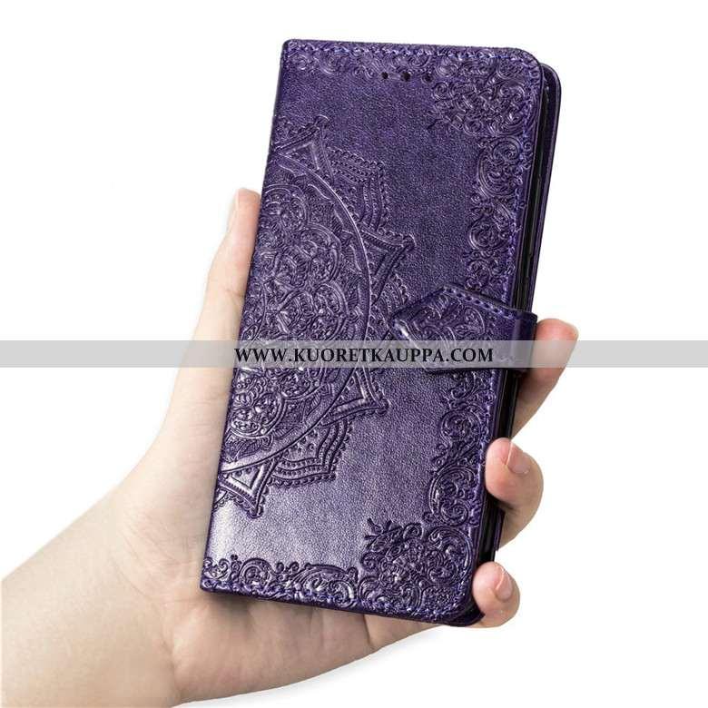 Kuori Samsung Galaxy A8s, Kuoret Samsung Galaxy A8s, Kotelo Samsung Galaxy A8s Silikoni Suojaus Nahk