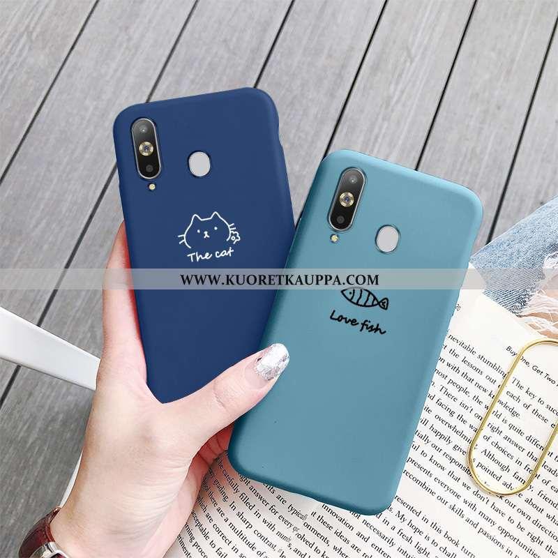 Kuori Samsung Galaxy A8s, Kuoret Samsung Galaxy A8s, Kotelo Samsung Galaxy A8s Suojaus Persoonallisu