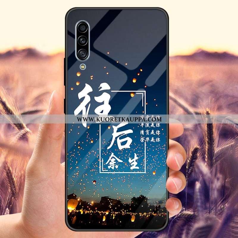 Kuori Samsung Galaxy A90 5g, Kuoret Samsung Galaxy A90 5g, Kotelo Samsung Galaxy A90 5g Lasi Muokata