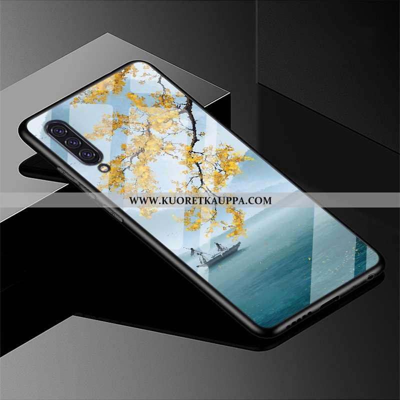 Kuori Samsung Galaxy A90 5g, Kuoret Samsung Galaxy A90 5g, Kotelo Samsung Galaxy A90 5g Lasi Persoon