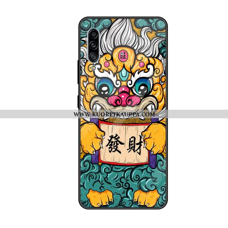 Kuori Samsung Galaxy A90 5g, Kuoret Samsung Galaxy A90 5g, Kotelo Samsung Galaxy A90 5g Lasi Suuntau
