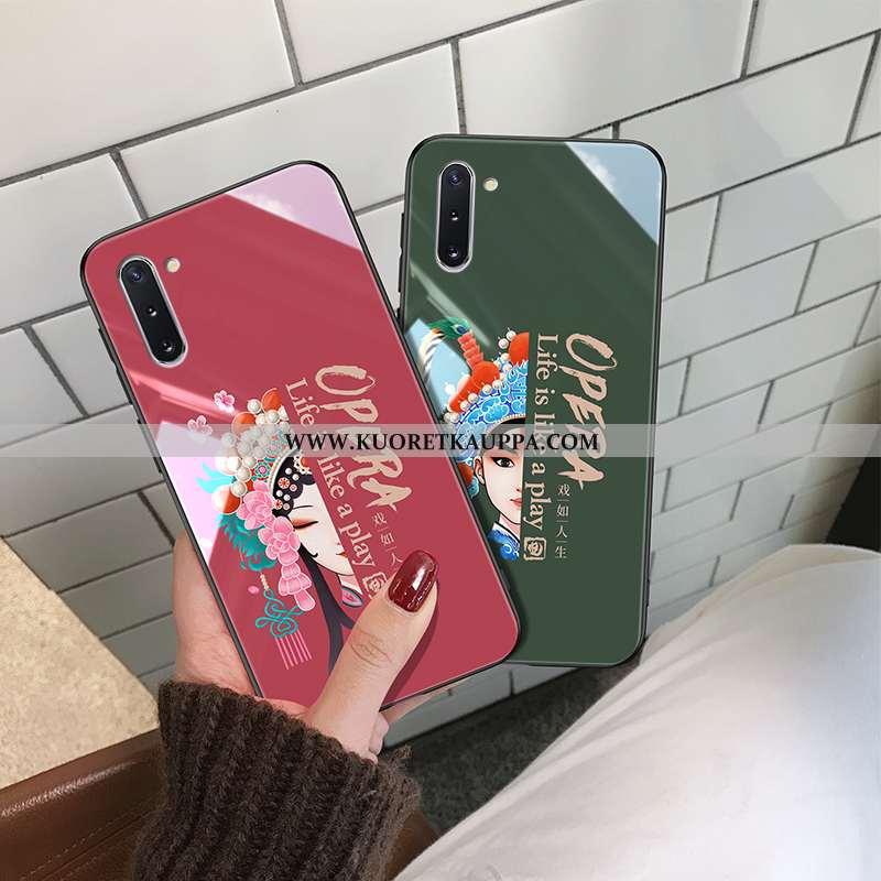 Kuori Samsung Galaxy Note 10, Kuoret Samsung Galaxy Note 10, Kotelo Samsung Galaxy Note 10 Lasi Pers