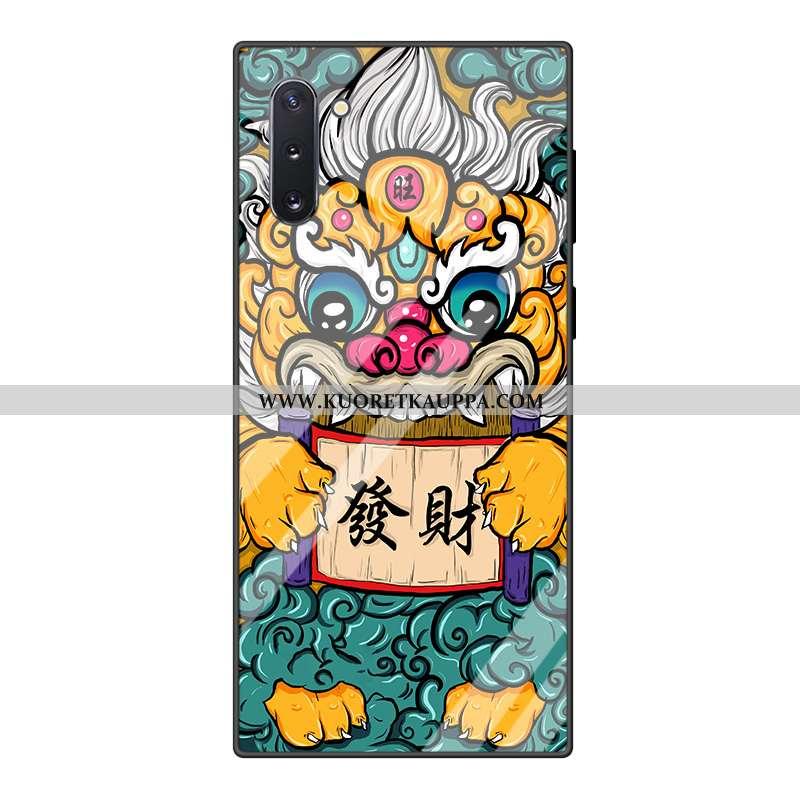 Kuori Samsung Galaxy Note 10, Kuoret Samsung Galaxy Note 10, Kotelo Samsung Galaxy Note 10 Lasi Sarj