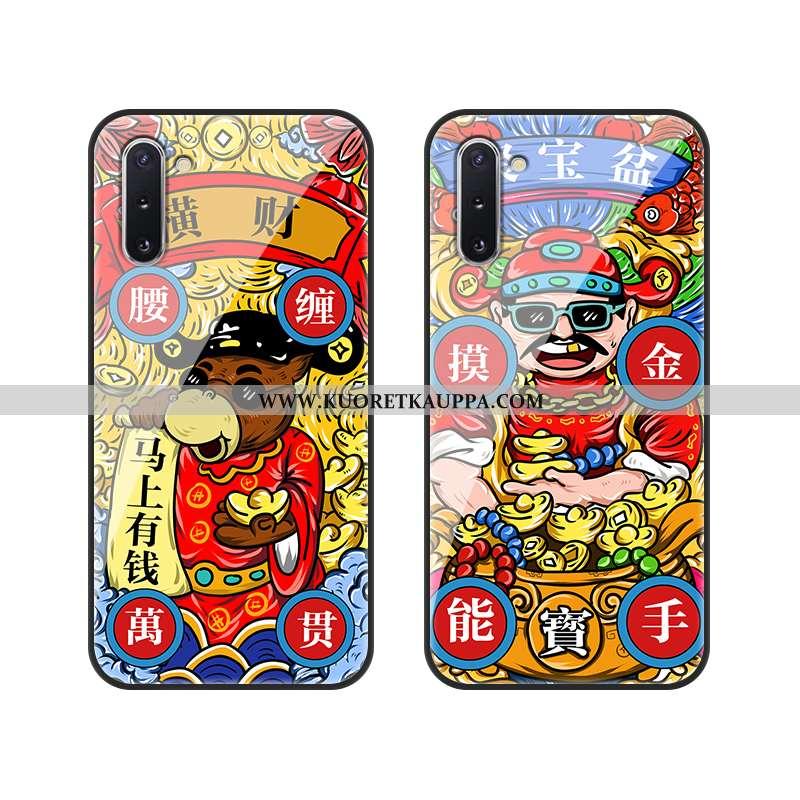 Kuori Samsung Galaxy Note 10, Kuoret Samsung Galaxy Note 10, Kotelo Samsung Galaxy Note 10 Luova Vuo