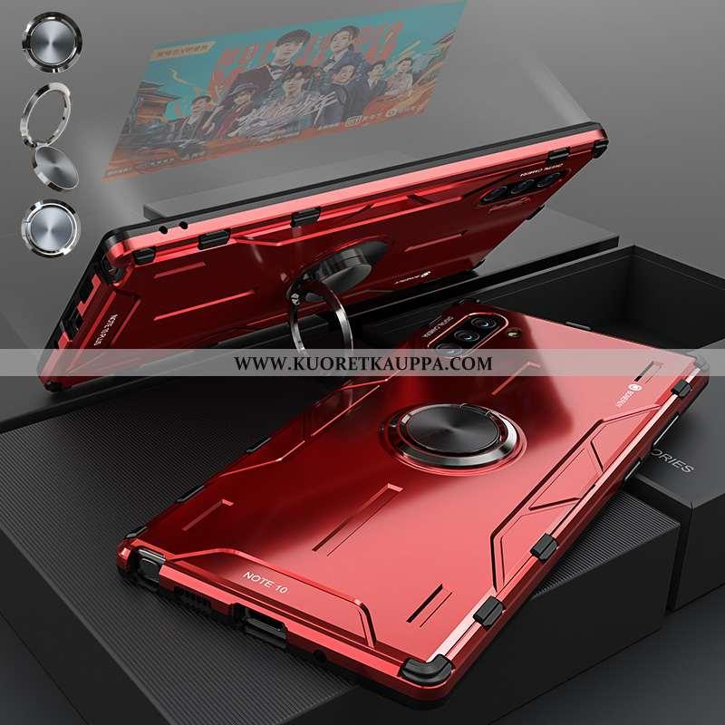 Kuori Samsung Galaxy Note 10, Kuoret Samsung Galaxy Note 10, Kotelo Samsung Galaxy Note 10 Metalli S