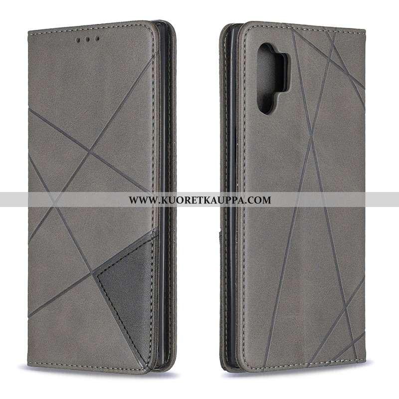 Kuori Samsung Galaxy Note 10+, Kuoret Samsung Galaxy Note 10+, Kotelo Samsung Galaxy Note 10+ Nahka