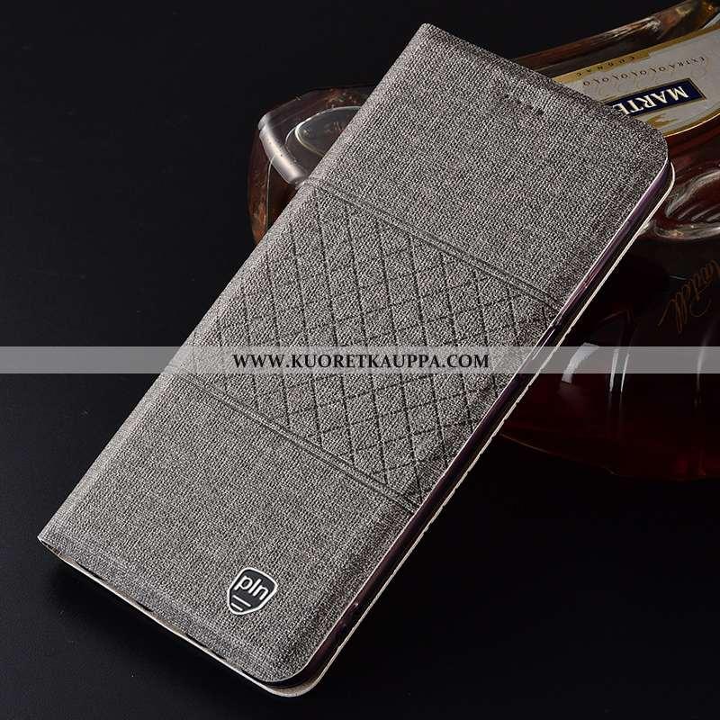 Kuori Samsung Galaxy Note 10, Kuoret Samsung Galaxy Note 10, Kotelo Samsung Galaxy Note 10 Pellava N