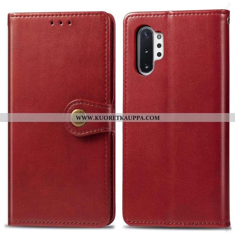 Kuori Samsung Galaxy Note 10+, Kuoret Samsung Galaxy Note 10+, Kotelo Samsung Galaxy Note 10+ Ripust